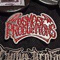 None - Pin / Badge - Osmose Productions pin