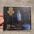 Abigor - Tape / Vinyl / CD / Recording etc - Abigor - Nachthymnen CD