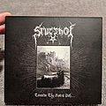 Stutthof - Tape / Vinyl / CD / Recording etc - Stutthof - Towards thy Astral Path digipack CD