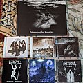 Messe des Morts CD & vinyl acquisitions