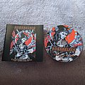 Adramelech - Tape / Vinyl / CD / Recording etc - Adramelech - Recoveries of the Fallen CD