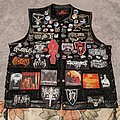 Demoncy - Battle Jacket - Black Metal is the game I play...