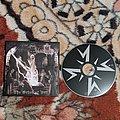Werewolf - Tape / Vinyl / CD / Recording etc - Werewolf - The Order of Vril CD