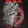 W. A. R. - Macabre Operetta t-shirt