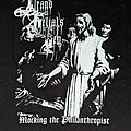 Grand Belial's Key - Mocking the Philanthropist t-shirt