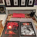 Marduk - Other Collectable - Framed Marduk and Immortal posters