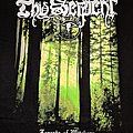 Thy Serpent - Forests of Witchery t-shirt