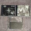 Domgård - Tape / Vinyl / CD / Recording etc - Domgård CDs