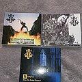 Abigor - Tape / Vinyl / CD / Recording etc - Brand new Abigor reissues.