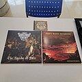 Demoncy - Tape / Vinyl / CD / Recording etc - Vengeance Fest acquisitions.