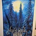 Nokturnal Mortum - Other Collectable - Nokturnal Mortum - Lunar Poetry flag