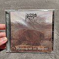 Nagelfar - Tape / Vinyl / CD / Recording etc - Nagelfar - Hünengrab im Herbst CD