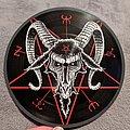 "Beherit - Tape / Vinyl / CD / Recording etc - Beherit - Dawn of Satan's Millennium 7"" vinyl"