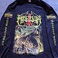 Marduk - Opus Nocturne longsleeve