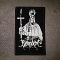Behexen - By the blessing of Satan patch
