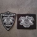 Kvlt Patches