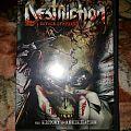 Destruction - A Savage Symphony: The History of Annihilation DVD