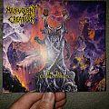 Malevolent Creation - The ten Commandments 2017 digipack reissue