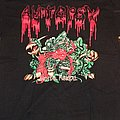 "Autopsy - TShirt or Longsleeve - Autopsy ""Mental Funeral"" shirt"