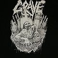 "Grave ""old school death fucking metal"" shirt"