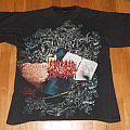 Morbid Angel - Covenant / Altars shirt