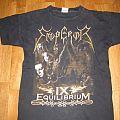 "Emperor - TShirt or Longsleeve - Emperor ""IX Equilibrium"" shirt"