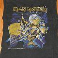 """Iron Maiden """"live after death"""" shirt"""