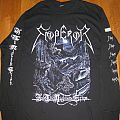 "Emperor - TShirt or Longsleeve - Emperor ""In the Nightside Eclipse"" LS"