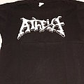 "Atheist - TShirt or Longsleeve - Atheist ""piece of time"" shirt"