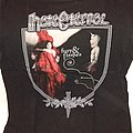 "Hate Eternal ""fury and flames"" shirt"