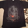 "Entombed - TShirt or Longsleeve - Entombed ""soldiers"" shirt"