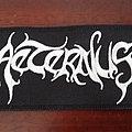 Aeternus - Patch - Aeternus patch
