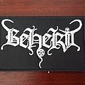 Beherit - Patch - Beherit patch