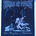 Cradle Of Filth - Patch - Cradle of Filth patch