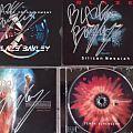 Blaze Bayley Cd´s Tape / Vinyl / CD / Recording etc