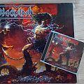 Blackslash LP and CD Tape / Vinyl / CD / Recording etc