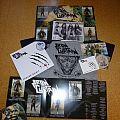 Iron Curtain - Tape / Vinyl / CD / Recording etc - Iron curtain jaguar spirit collection