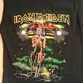Iron Maiden Somewhere on Tour Tank Top TShirt or Longsleeve