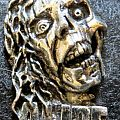 Alice Cooper pin Pin / Badge