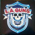 L.A. Guns - Tape / Vinyl / CD / Recording etc - vinyl