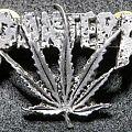 Pantera pin Pin / Badge