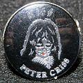 KISS pin Pin / Badge