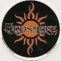 Godsmack - Other Collectable - Sticker