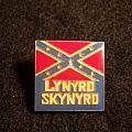 LYNYRD SKYNYRD - Other Collectable - enamel pin
