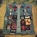 My Main Vest Battle Jacket