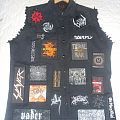 Sepultura - Battle Jacket - Vest