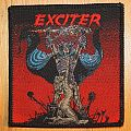 Exciter - Long Life the Loud Patch