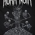 Aura Noir - Out To Die (in Schlotheim) Event Shirt