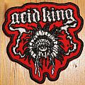 Acid King - Indian Eye Patch