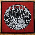 Electric Wizard - I Hate Electric Wizard Patch